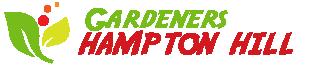 Gardeners Hampton Hill